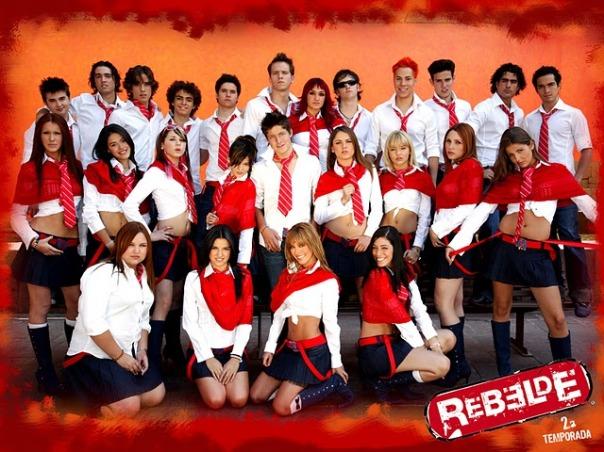 Rebelde 1