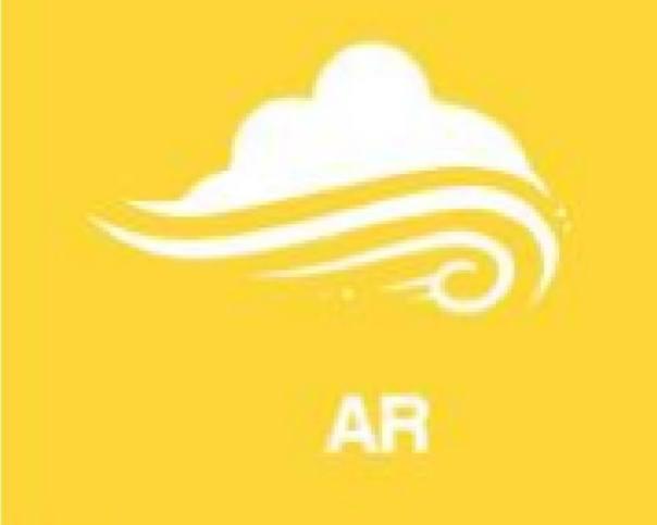 Eu apoio a equipe AR !